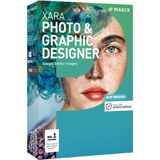 Downlowd Xara Photo Graphic Designer 17 Free