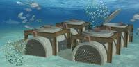 BODEGAS DE EUSKADI: Bajo el Agua Factory 3