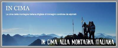 Le cime della montagna italiana online