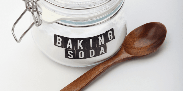 Beauty Benefits Of Baking Soda By Barbies Beauty Bits