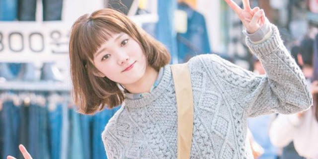 Kdramas that will make you fall for Lee Sung Kyung