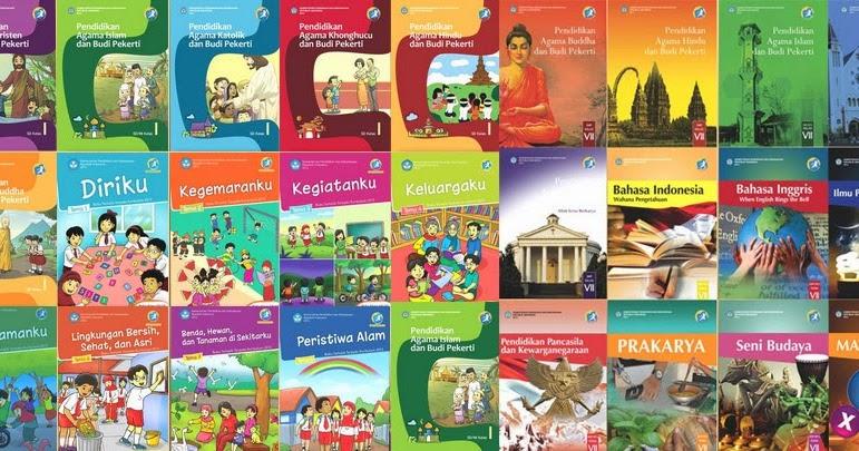 Bang Imam Berbagi Harga Buku Sd Kurikulum 2013 Tahun 2017