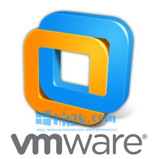 VMware WorkStation Pro 12.5.5 License Key Full Version