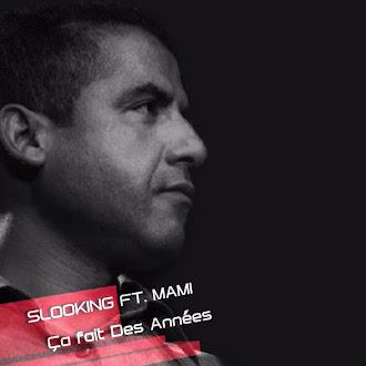 Lyrics Video: Slooking ft Cheb Mami