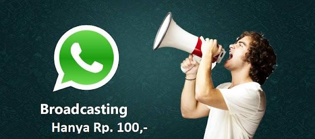 Jasa SMS Blast Situs Judi Capsa Online - Jasa Whatsapp Blast