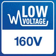 AC Panasonic Low watt