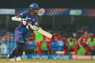 DC vs PBKS 11th Match IPL 2021 Highlights