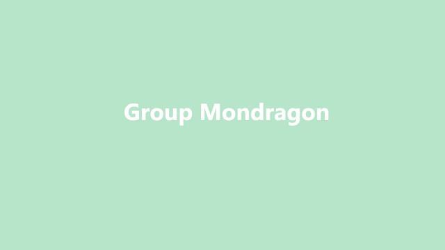 Group Mondragon, sebuah Koperasi bidang General Motor