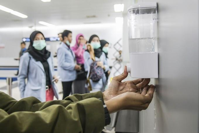 Wajib Ada, Berikut Daftar Perlengkapan di Kantor Selama Masa Pandemi
