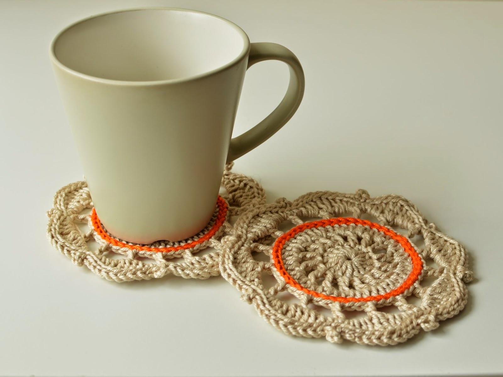 Surface Crochet Makes a Difference | LillaBjörn\'s Crochet World