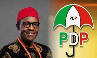 PDP Reps Tells Buhari to Extend Lock down For Another Two Weeks