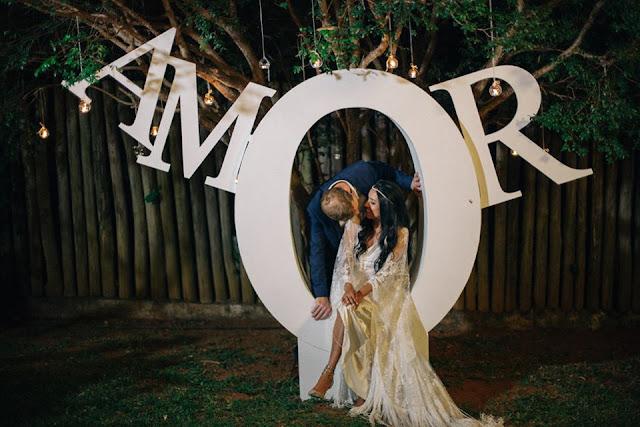 casamento real, sandra e renato, recepção, detalhes, palavra amor, para tirar fotos, brasilia