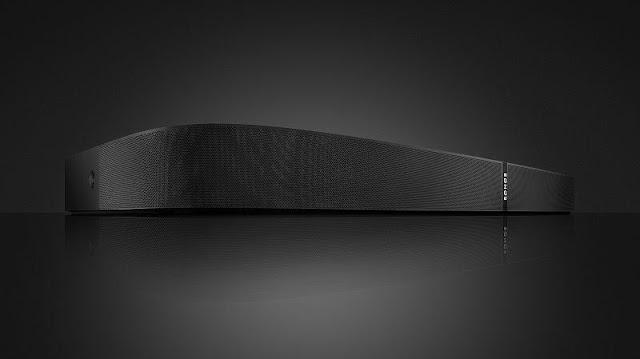 Sonos Playbase Review
