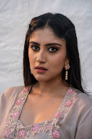 Dhanya Balakrishna Latest Photo Shoot HeyAndhra.com