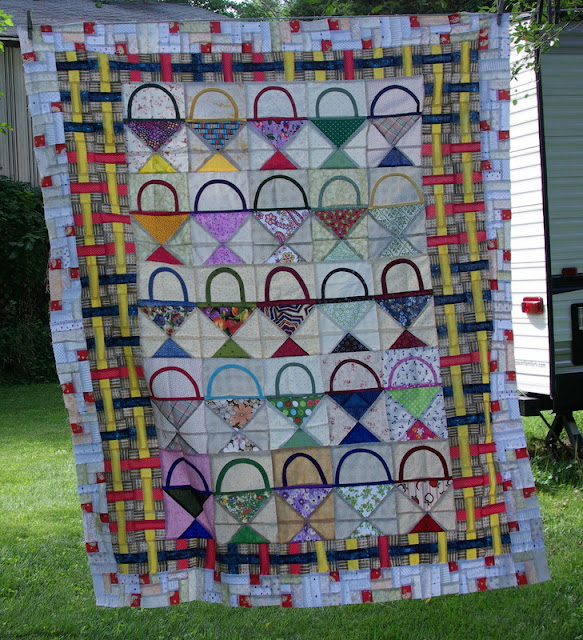 Image Result For Log Cabin Quilt Pattern Using Inchs