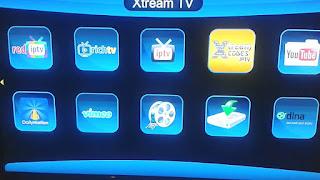 22 Xtream IPTV كود لمشاهدة مباريات كوبا امريكا 2019