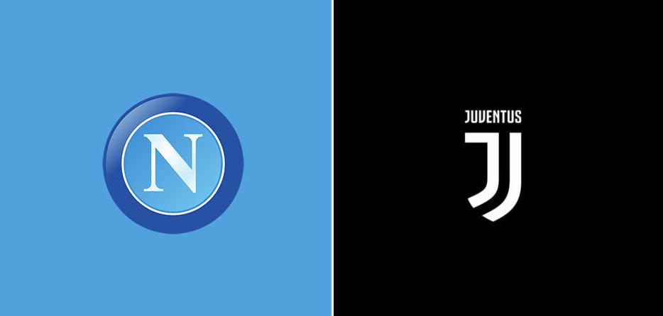 Dove Vedere Napoli Juventus Streaming Rojadirecta Internet Gratis | Oggi Anticipo 3° turno Calcio Serie A.