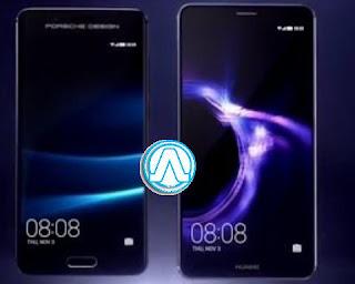 Huawei Mate 10 Flagship Smartphone 2017