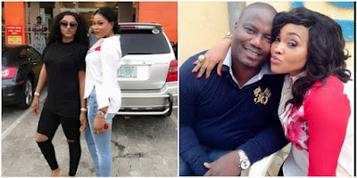 Mercy Aigbe's husband's alleged side chick, Queen Stunner subtly shades the actress on Instagram