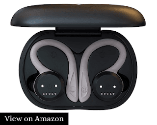 Boult Audio AirBass Tru5ive Pro Wireless Earbuds under 3k