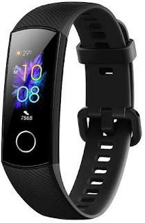 Honor band 5i Best deals on Electronics‎ | Smartwatch Price.in
