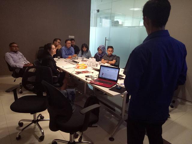Kursus Internet Marketing Untuk Perusahaan