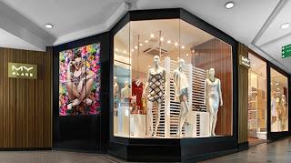 My Place Shopping Vitória