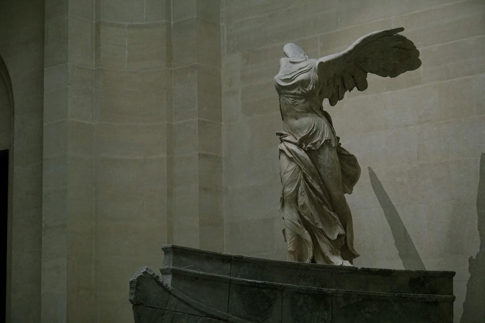 ルーヴル美術館(Musée du Louvre)