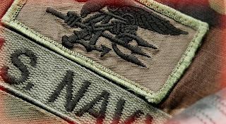 U.S. Navy SEAL Graduation Requirement