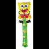 Balon Foil Tongkat Spongebob