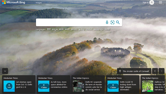 Bing Rebranding as Microsoft Bing and it's Official: eAskme