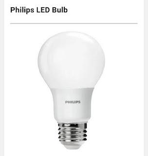 6 keuntungan bila menggunakan Lampu LED