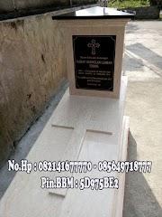 Makam Granit Bandung , Makam Batu Granit