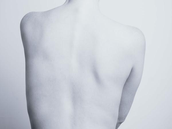 Mein Rücken, der schmerzte