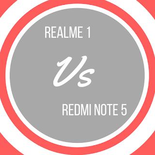 realme-1-vs-redmi-note-5