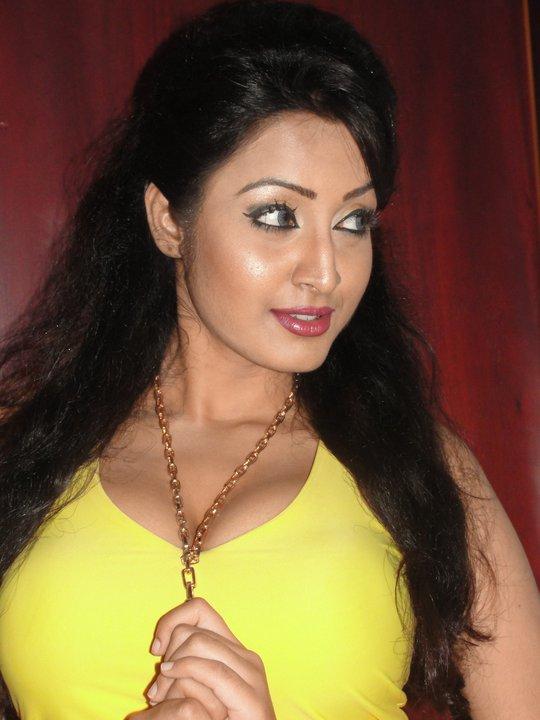 Sl Hot Actress Pics Kaushalya Madhavi Blue-9127