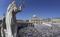 5 Rahasia Gelap Tentang Vatikan