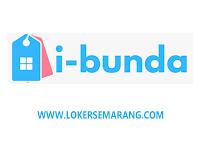 Lowongan Kerja Semarang di PT Ibunda Digital Indonesia Sebagai Graphic Designer