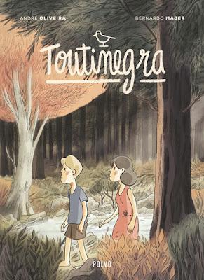 Toutinegra, de André Oliveira e Bernardo Majer