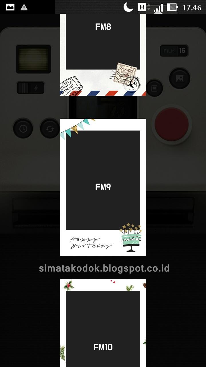 Aplikasi Edit Foto Polaroid : aplikasi, polaroid, Pengen, Punya, Polaroid?, InstaMini-in, Rizky, Ashya