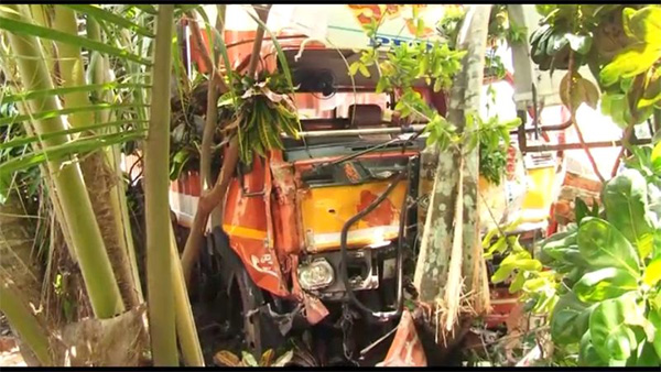 Mother and daughter killed in accident, News, Local-News, Accidental Death, Obituary, Injured, Hospital, Kerala