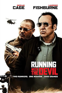 Running with the Devil 2019 Full Movie DVDrip Download Kickass