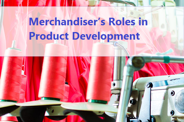 Merchandiser and product development