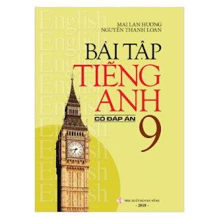 Bài Tập Tiếng Anh 9 (Có Đáp Án) ebook PDF-EPUB-AWZ3-PRC-MOBI