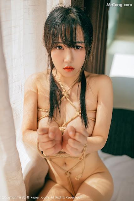 Hot girls Sexy porn model mia (徐微微) 11