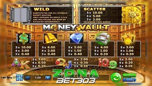 Jackpot Game Slot Joker Gaming Online Terlengkap