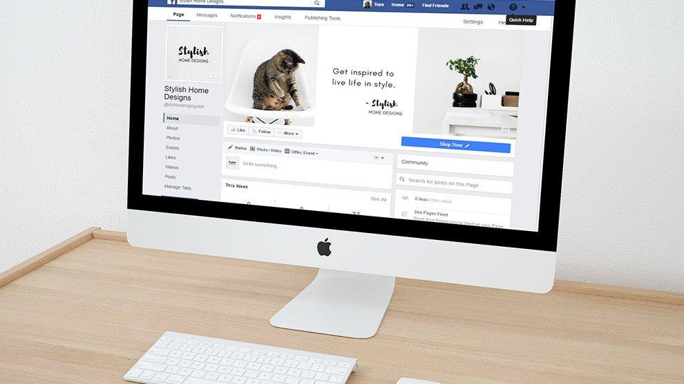 كيفية-إنشاء-صفحة-فيس-بوك-وضبطها-باحترافية 2020
