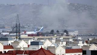 Korban Tewas Bom di Kabul Lebih dari 170 Jiwa, 200 Orang Terluka