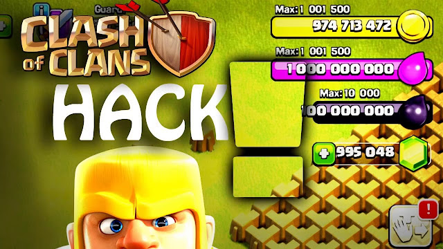 2020 clash of clans free