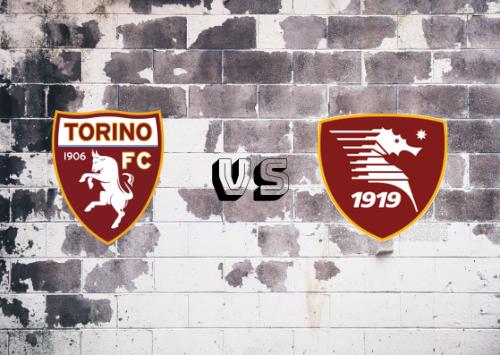 Torino vs Salernitana  Resumen